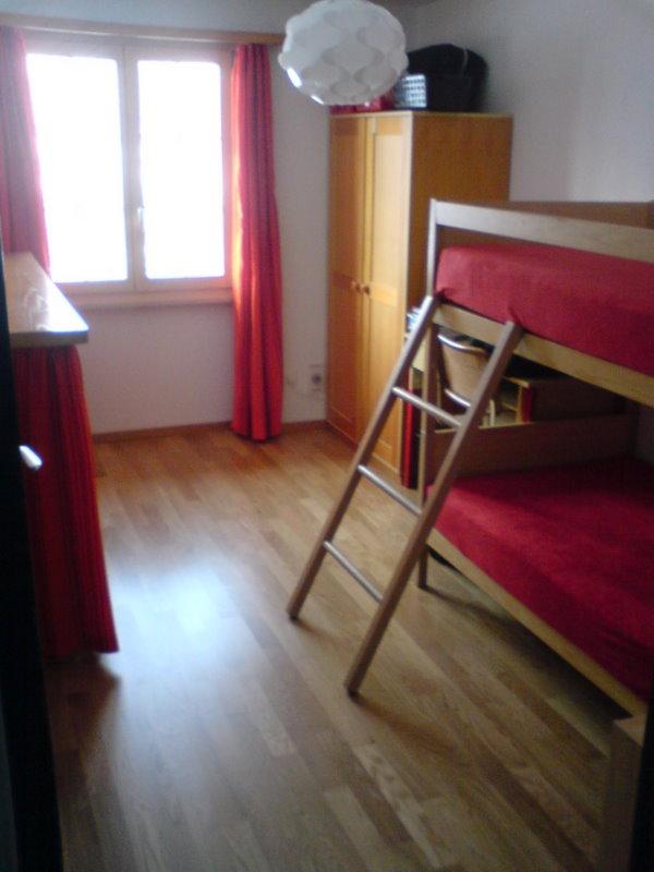 kinderzimmer ferienwohnung im chalet wandelgr n. Black Bedroom Furniture Sets. Home Design Ideas